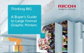 buyer's guide to large format graphic printers, commercial and industrial printing solutions